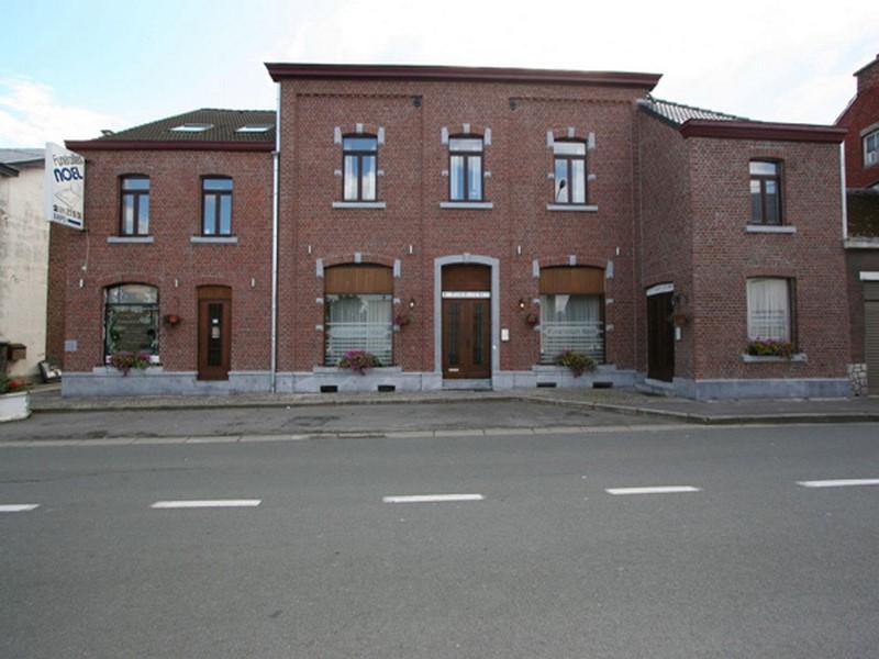 Funérarium à Villers-le-Bouillet (Funérailles Noel)