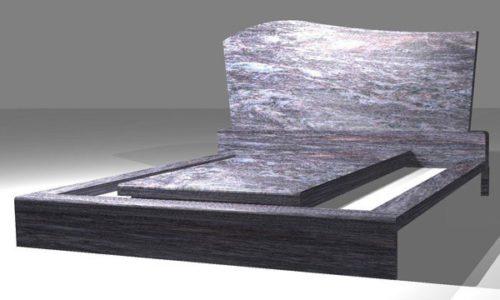 Monuments funéraires - Funérarium Noel (Huy, Marchin, etc.)