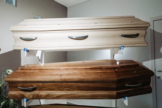 Funérailles à Villers-le-Bouillet